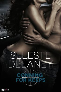 Conning For Keeps (An Agents of TRAIT Novella)