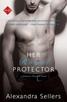 Her Royal Protector (Entangled Indulgence)