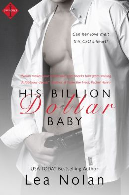 His Billion Dollar Baby