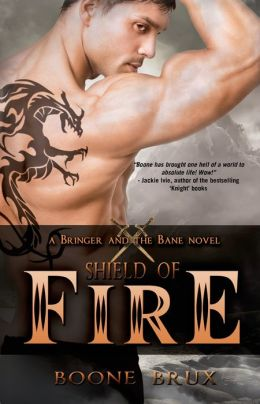 Shield of Fire (Entangled Select)