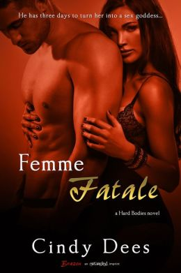 Femme Fatale: A Hard Bodies Novel