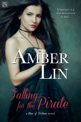 Falling for the Pirate (Entangled Scandalous)
