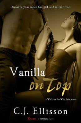 Vanilla on Top (Entangled Brazen)