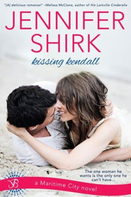 Kissing Kendall: A Maritime City Novel