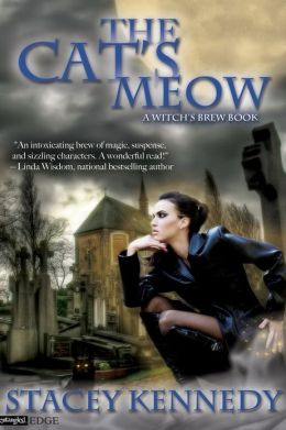 The Cat's Meow: A Witch's Brew Novel