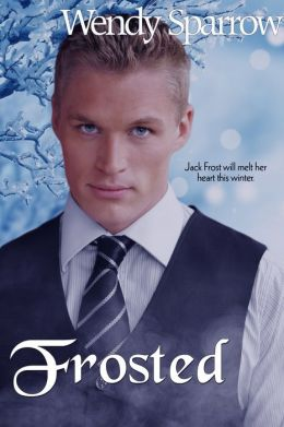 Frosted (Entangled Ever After)
