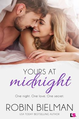 Yours at Midnight (Entangled Bliss)