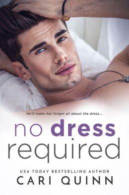 No Dress Required (Entangled Flirts)