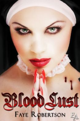 Bloodlust (Entangled Ever After)