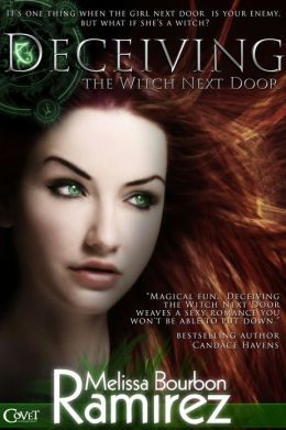Deceiving the Witch Next Door