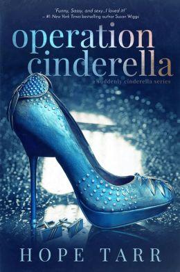 Operation Cinderella (Entangled Indulgence)