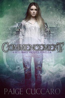 Commencement (Entangled Flirts)