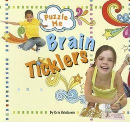 Puzzle Me: Brain Ticklers