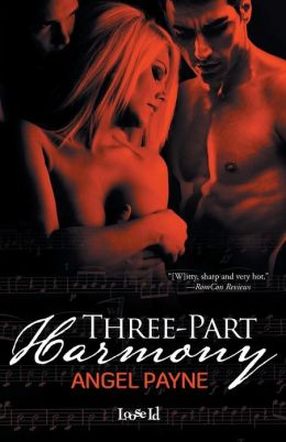 Three-Part Harmony