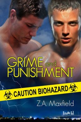 Grime and Punishment