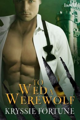 To Wed a Werewolf