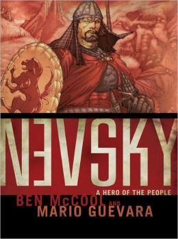 Nevsky: A Hero of the People