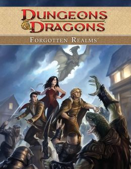 Dungeons & Dragons: Forgotten Realms Volume1