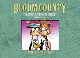 Bloom County Digital Library Vol. 6