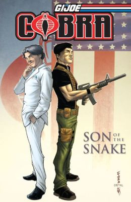 G.I. Joe: Cobra - The Son of the Snake