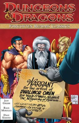 Dungeons & Dragons Forgotten Realms Classics Vol. 2