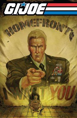 G.I. Joe (2013-) Vol. 1: Homefront