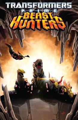 Transformers: Prime - Beast Hunters, Vol. 1