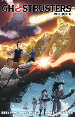 Ghostbusters (2013-) Vol. 6