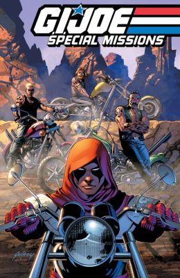 G.I. Joe: Special Missions, Vol. 2