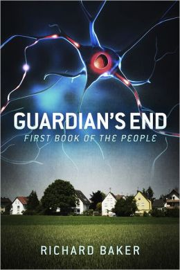 Guardian's End: First Book of The People