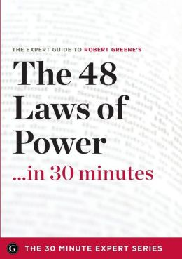 robert greene the 50th law pdf