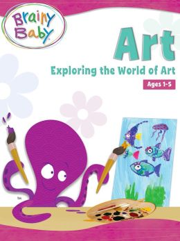 Art: Exploring the World of Art