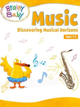 Music: Discovering Musical Horizons