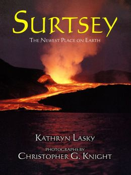 Surtsey: The Newest Place on Earth