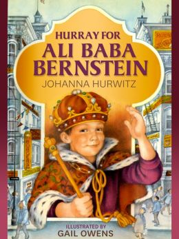 Hurray for Ali Baba Bernstein