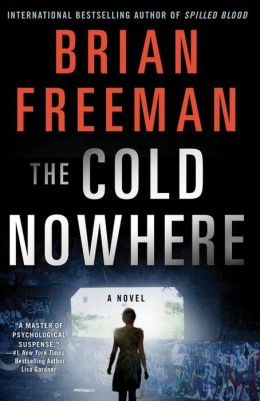 The Cold Nowhere (Jonathan Stride Series #6)