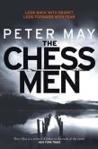 Book Cover Image. Title: The Chessmen (Lewis Trilogy #3), Author: Peter May