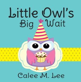 Little Owl's Big Wait: A Birthday Story