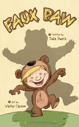 Faux Paw: A Bear's Story