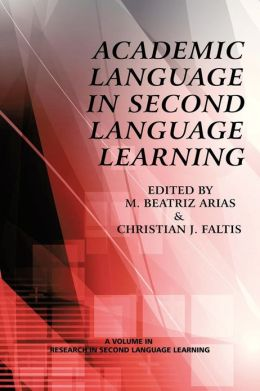 Academic Language in Second Language Learning