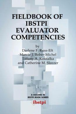 Fieldbook of Ibstpi Evaluator Competencies