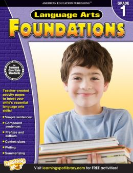 Language Arts Foundations, Grade 1