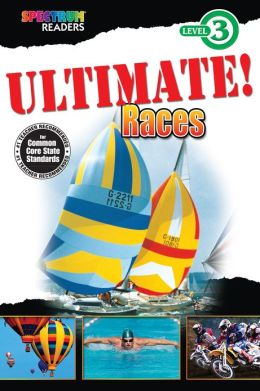 Ultimate! Races Reader, Grades 1 - 2