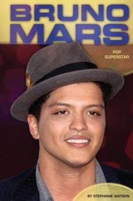 Bruno Mars: Pop Superstar