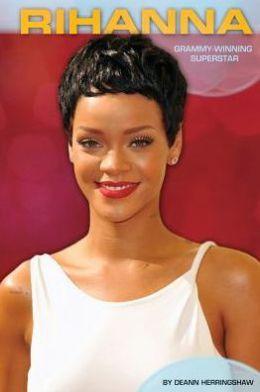 Rihanna: Grammy-Winning Superstar