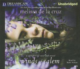 Winds of Salem (Beauchamp Family Series #3)