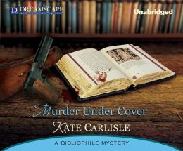Murder under Cover (Bibliophile Series #4)