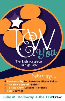 The Entrepreneur Within You