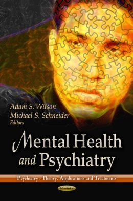 Mental Health and Psychiatry