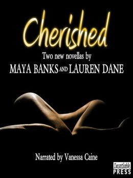 Cherished: Delicious Series, Book 1